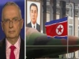 Ralph Peters On North Korea: China Will Never Help Us