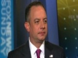 Reince Priebus Breaks Down Trump's Trip To The G-20 Summit