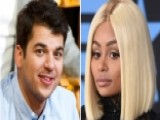 Rob Kardashian Ordered To Stay Away From Blac Chyna