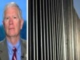 Rep. Mo Brooks On The Budget Fight Over The Border Wall