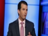 Russian-American Lobbyist Was In The Meeting With Trump Jr