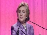 Report: Hillary Looking For A Role To Help Dems In 2018