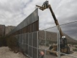 Report: Construction Of Border Wall May Start January 2018