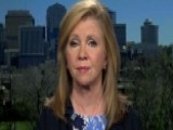 Rep. Blackburn Talks Areas Of Concern In Health Care Bill
