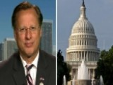 Rep. Brat Slams Impeachment Hysteria, Talks Health Care Plan