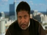 Rev. Barber: Prayer In Oval Office Borders On Heresy