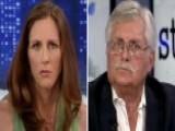 Ron Goldman's Family Speaks Out After OJ Simpson's Parole