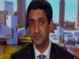 Rep. Ro Khanna On Possibility Of Single Payer Health Care