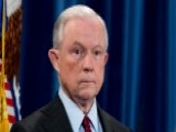 Report: President Trump Considering Firing AG Jeff Sessions