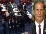 Rep. Chris Stewart Calls Health Care Debate A 'volcano'