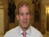 Rep. Jim Jordan On Health Care: You've Got To Be Optimistic