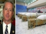 Rep. Thornberry: Iranian Missile Program A Growing Concern