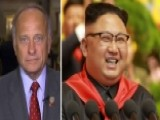 Rep. King: NKorea Should Keep In Mind Capabilities Of The US