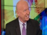 Rep. Kevin Brady Talks Lowering Tax Rates, Finding Revenue