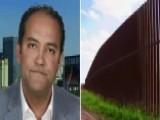 Rep. Will Hurd Calls For A 'smart' Border Wall