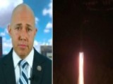 Rep. Mast: We Should Show NKorea Our Missile Defense Works