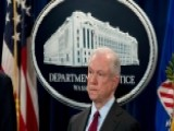 Report: Justice Department Taking On Affirmative Action
