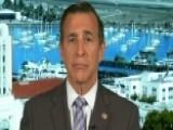 Rep. Darrell Issa: We Must Stop North Korea Now