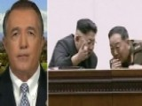 Rep. Trent Franks: The Left Is 'ignorant' About North Korea