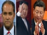 Rep. Will Hurd On Getting China To Do More About North Korea
