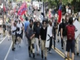 Ron Hosko Discusses The Police Response To Charlottesville