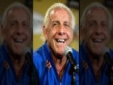 Ric Flair Out Of Surgery But Has 'a Long Road Ahead'