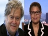 Rep. Karen Bass On Why She Is Calling For Bannon's Ouster