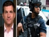 Rep. Scott Taylor On How To Combat Terror After Barcelona