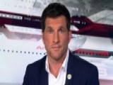 Rep. Scott Taylor: We Need To Come Together, Reduce Tensions