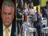 Rep. Peter King On Preventing Barcelona-like Attacks
