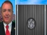 Rep. Trent Franks On Talk Of Gov't Shutdown Over Border Wall