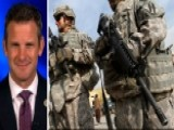 Rep. Kinzinger: Afghans Want An Enduring US Presence