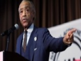 Rev. Sharpton Leads DC March For Racial Justice