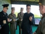Report: North Korea Tests Another Ballistic Missile