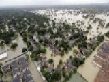 Report: 80% Of Flood Victims Don't Have Flood Insurance