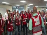 Red Cross Applying Lessons Learned From Past Disasters