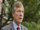 Rep. Brian Babin On Being Trapped In His House During Harvey