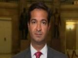 Rep. Carlos Curbelo On Conservative DACA Alternative