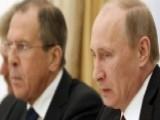 Russia Calls For A Diplomatic Resolution Amid NKorea Tension
