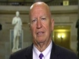 Rep. Brady: Focus Is On Delivering Tax Reform This Year