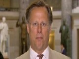 Rep. Dave Brat Explains Why The Swamp Is In Full Control