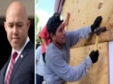 Rep. Brian Mast: Florida Community Coming Together For Irma