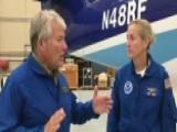 Rep. Dennis Ross Describes Flying Through Hurricane Irma
