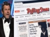 Rolling Stone To Be Put Up For Sale