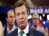 Report: Government Wiretapped Paul Manafort