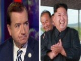 Rep. Royce: World Has Opportunity To Shut Down NKorea Threat
