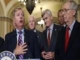 Republican Effort To Repeal ObamaCare On Life Support?