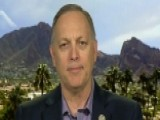 Rep. Andy Biggs On Graham-Cassidy Bill, Tax Reform
