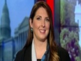 RNC Chair On Fixing Health Care: Dems Nowhere To Be Found