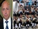 Rep. Who Lost Legs In Afghanistan Fires Back At NFL Players
